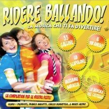 GIGI COLLINA BAND Ridere10