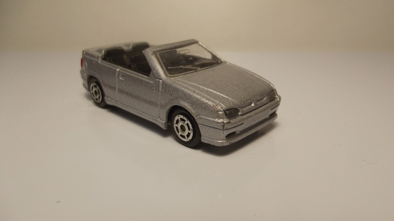 N°225 Renault 19 cabriolet Dscf1551