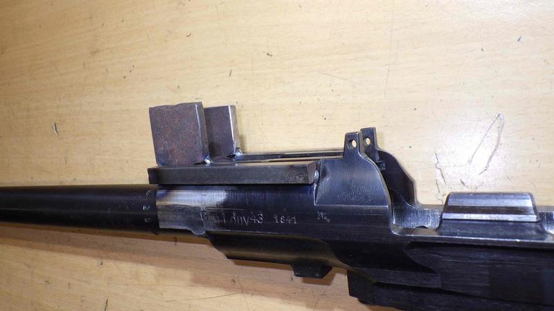 G41 Duv 43  restauration lourde et terminée  - Page 2 Rimg1812