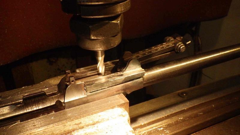 G41 Duv 43  restauration lourde et terminée  - Page 2 Rimg1815