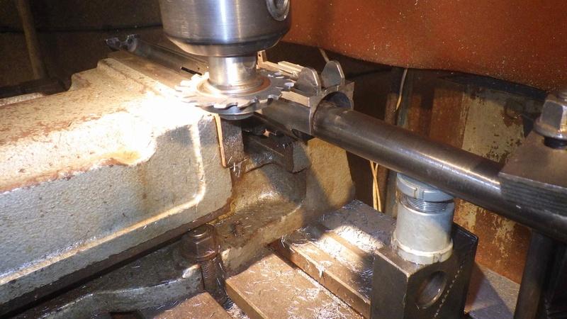 G41 Duv 43  restauration lourde et terminée  - Page 2 Rimg1910