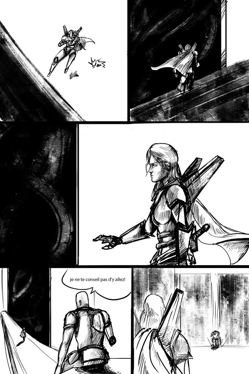 Quelque dessin et planche de bd Page_310