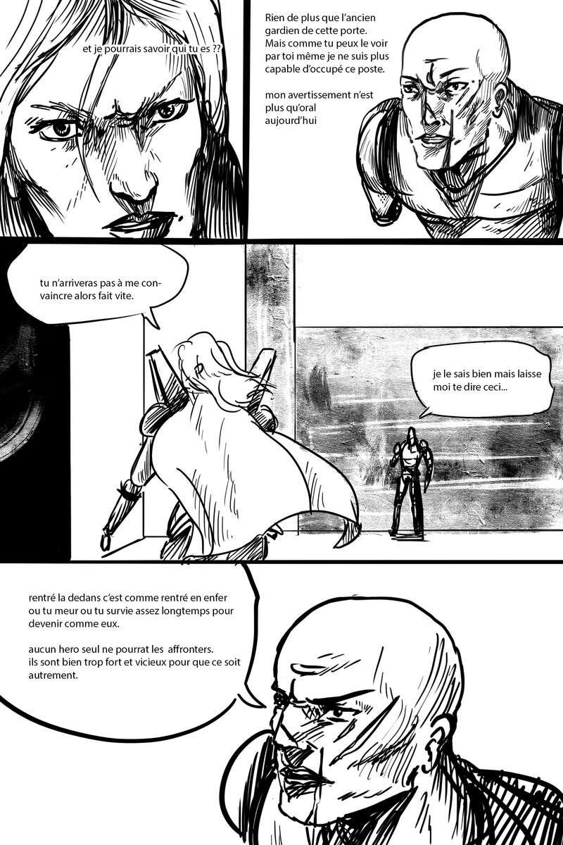 Quelque dessin et planche de bd Page_410