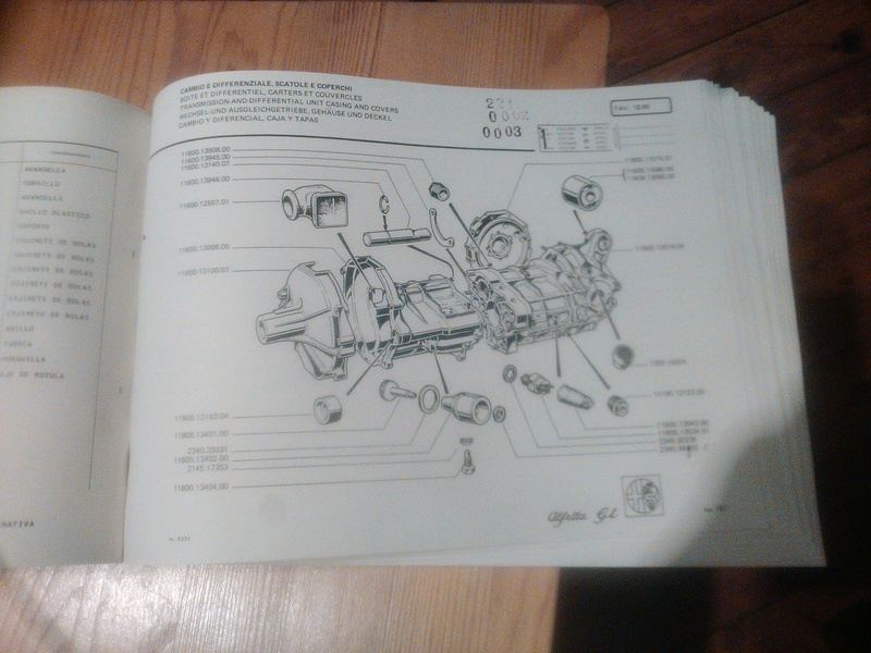 [Thiburse] Présentation - Restauration GTV Inox 1978 - Page 5 Img_2011