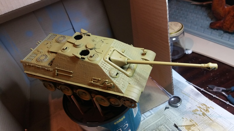 jagdpanther - Page 3 20170218