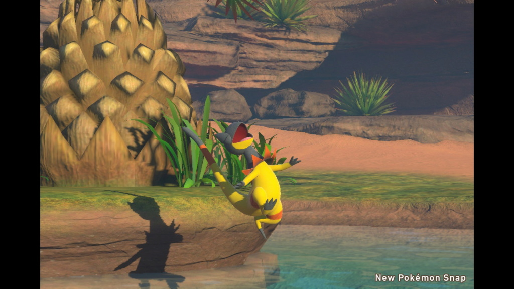 New Pokémon Snap - GET IN THERE MY SON - Page 4 Ps810
