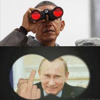 Les soldats russes déployés en Crimée sont des parachutistes -  Depuis quand a-t-on supprimé le droit des peuples à disposer d'eux-mêmes ? 0_000p10