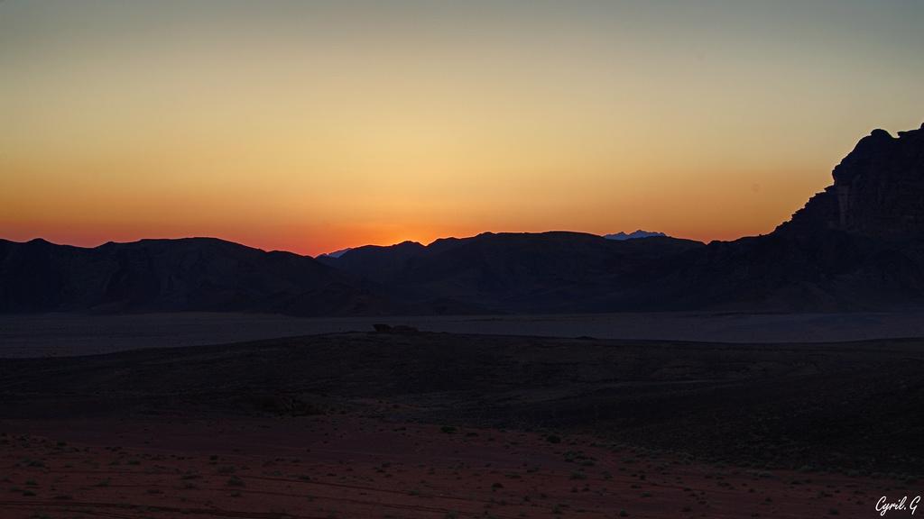 Crépuscule désertique Imgp7911