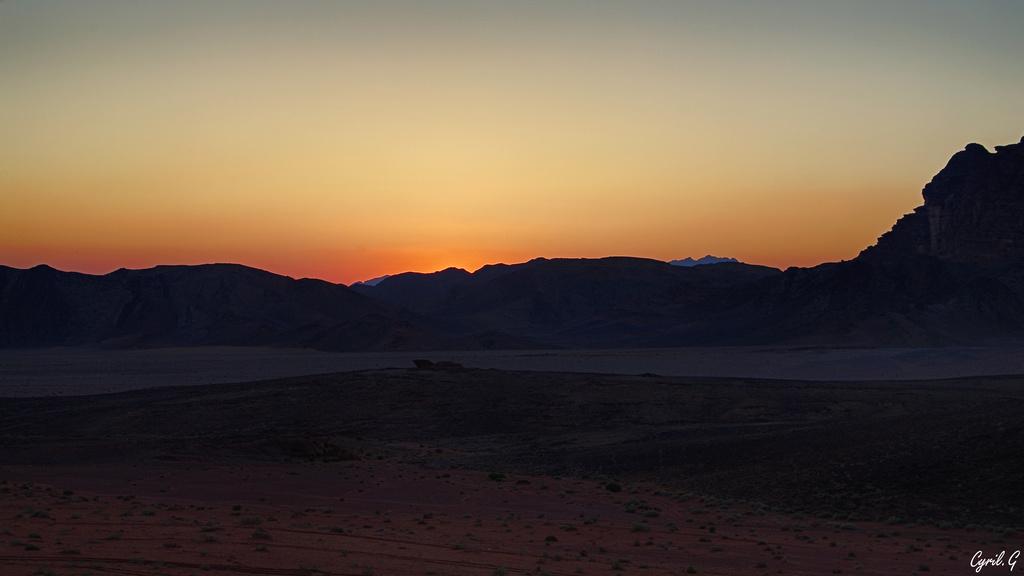 Crépuscule désertique Imgp7912