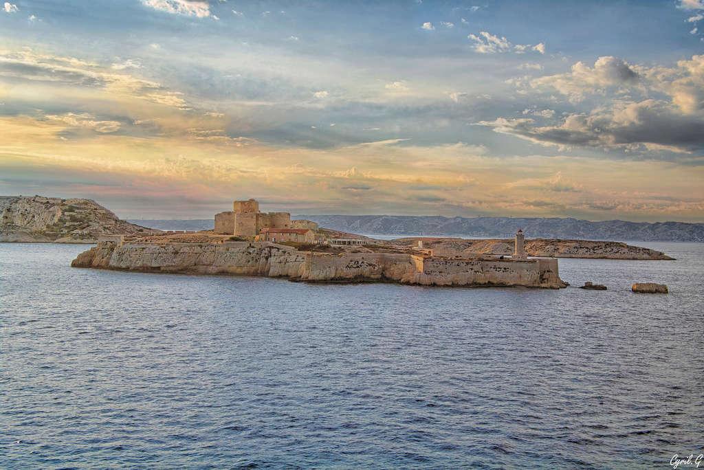 Les îles du Frioul  Imgp9112