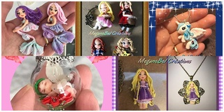 Disney Fairytale Designer Collection (depuis 2013) - Page 2 Img_0711