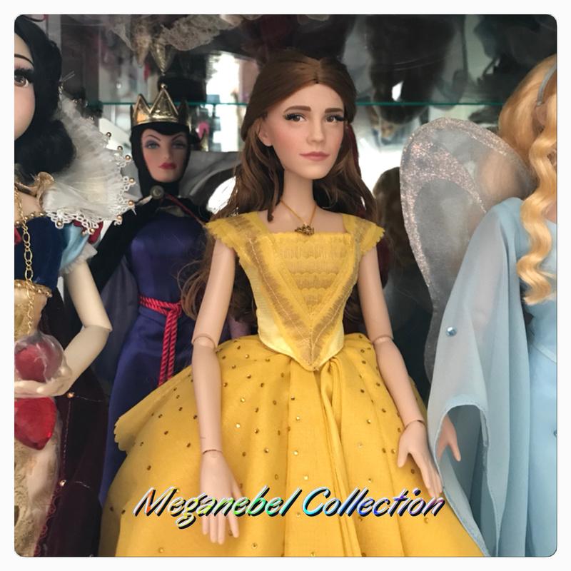 Disney Store Poupées Limited Edition 17'' (depuis 2009) - Page 37 Img_1410