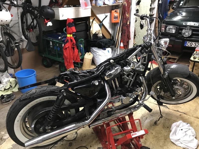 Du nouveau dans mon garage... Img_3318