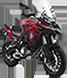 Benelli TRK 502 / 502 X