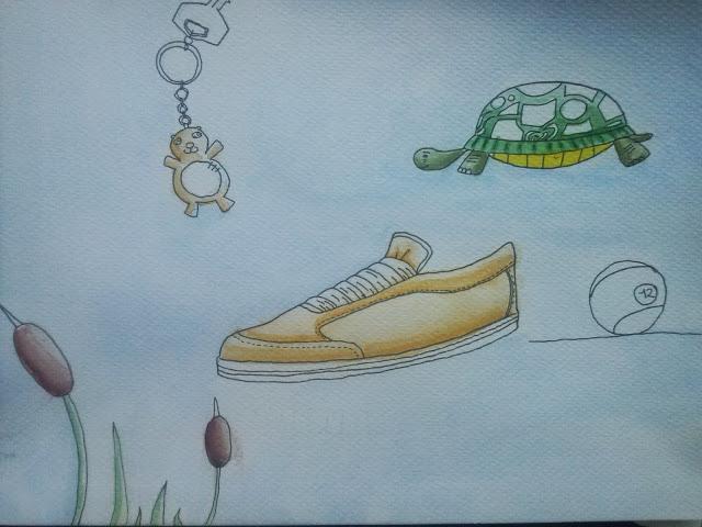 Les pitis dessins de Lady Bubulle - Page 7 Entrac10