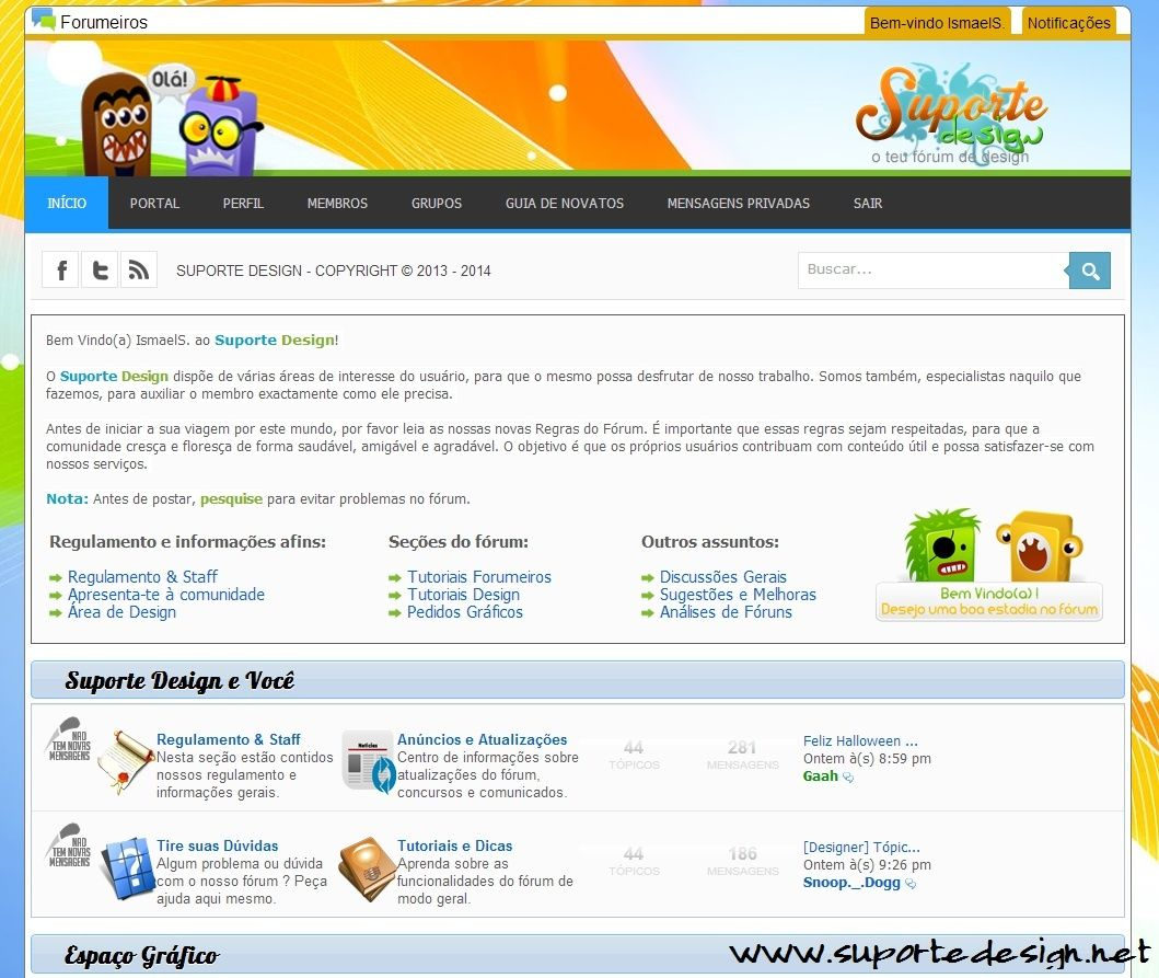 Suporte Design - O teu fórum de Design ! 110