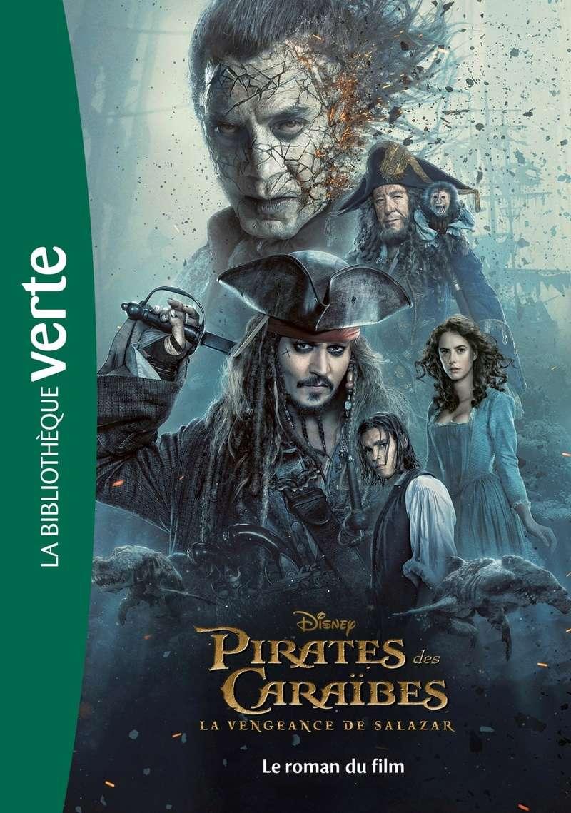 Pirates des Caraïbes: La vengeance de Salazar (film live) 91h3xh10