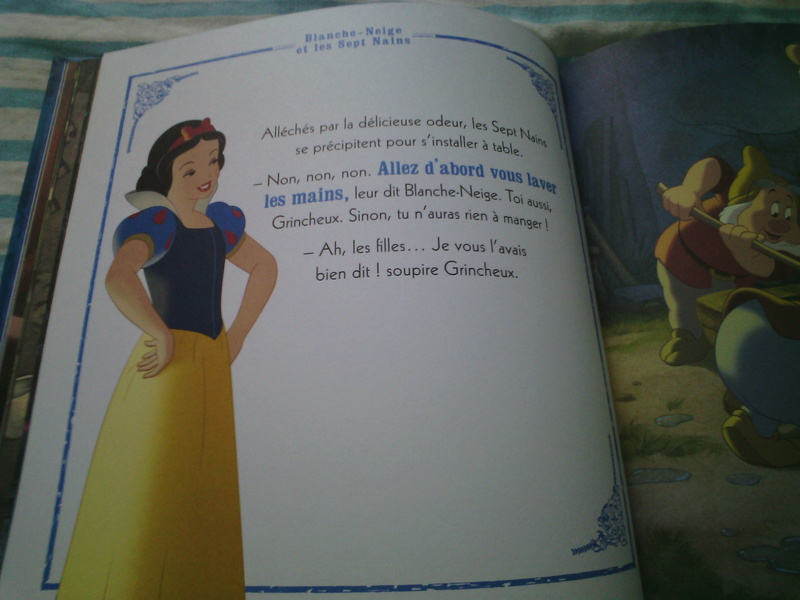 Blanche Neige et les Sept Nains - Page 37 Img_2087