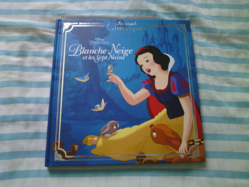Blanche Neige et les Sept Nains - Page 37 Img_2089