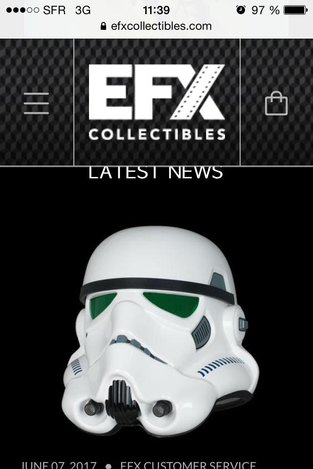 L'actualité eFx Collectibles... - Page 3 Image29
