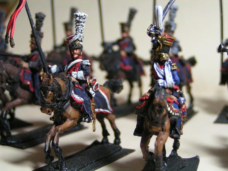 (CDA n°7) Les Polonais de la Grande Armée  Lancie11