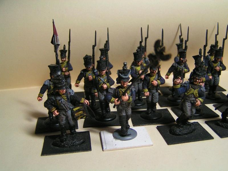 (CDA n°7) Les Polonais de la Grande Armée  Vistul10