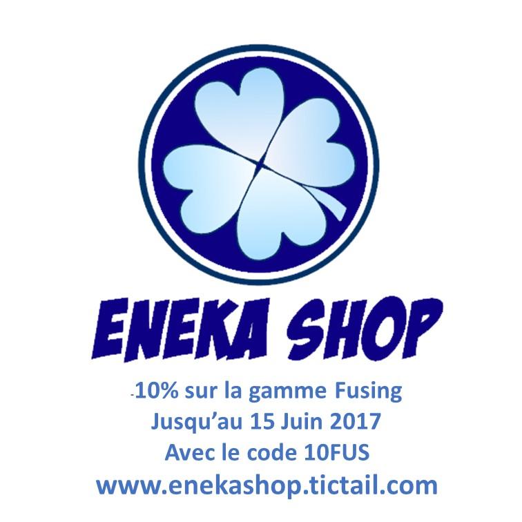Promo gamme Fusing sur Eneka Shop -10_fu10