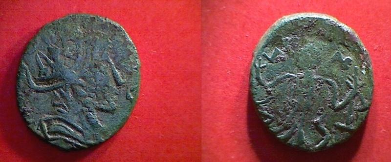 Imitation romaine  5a10