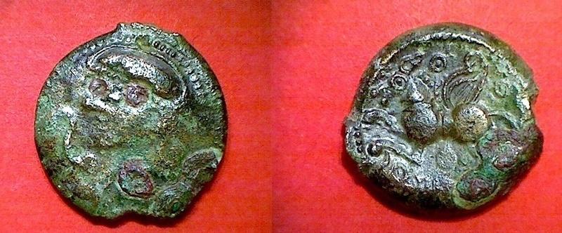 Les différentes variétés du bronze SUESSIONS au cheval ailé Sue9d313