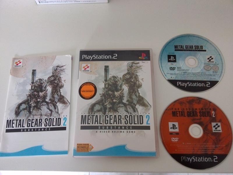 [COLLECTION] Présentation des éditions collectors / limitées de la PS2 PAL FR - Page 2 Img_2013