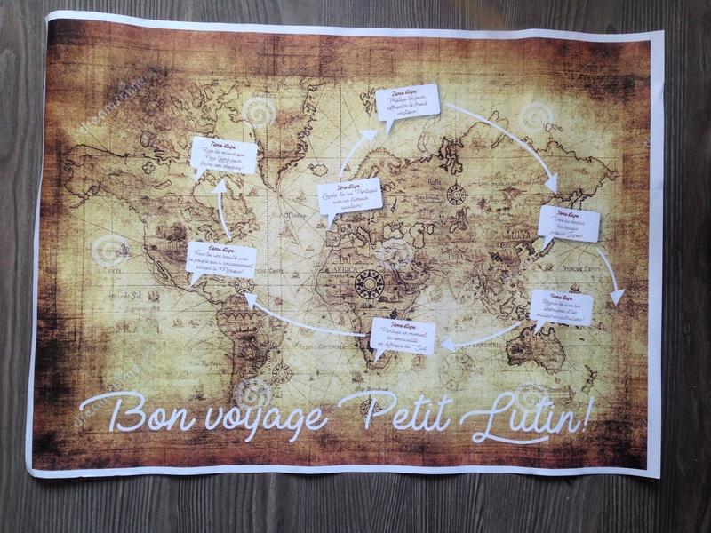 Photos - Swap varié: Tour du monde [11/11 photos postées] 210