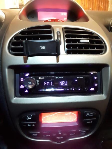 Autoradio bluetooth 20201213