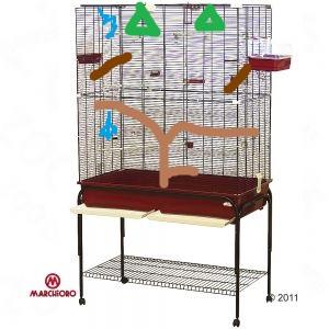 Nouvelle cage! 22878110