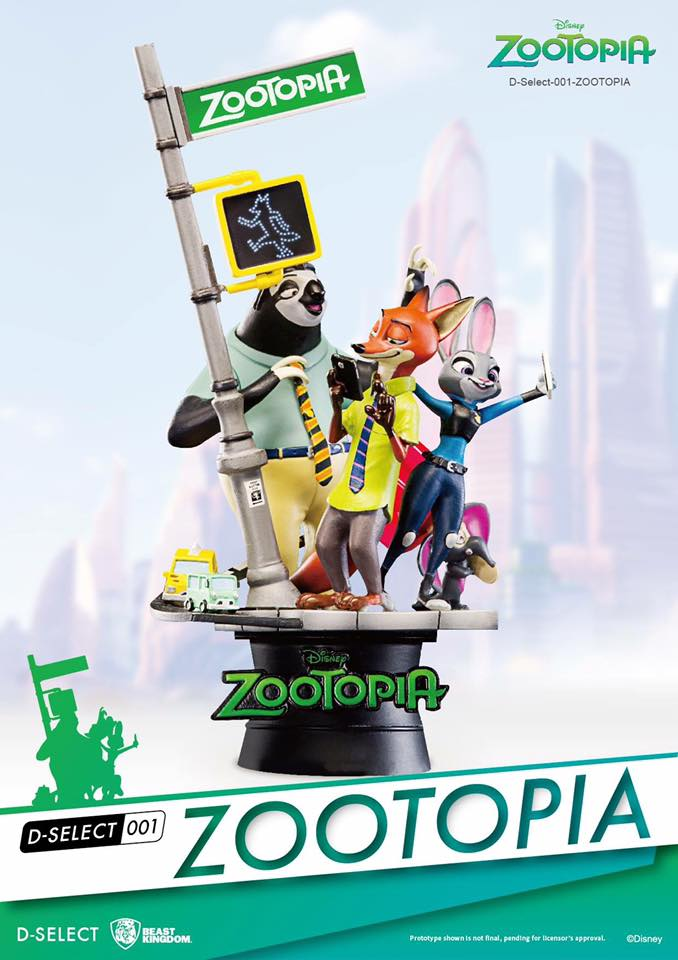 Zootopie - Page 14 18920410