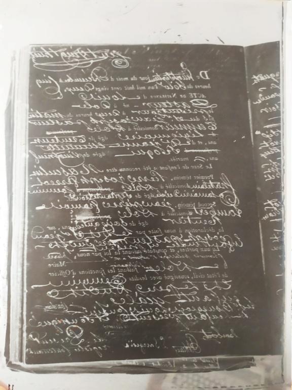 Plaque de verre - négatif - Pasteur Img_2059