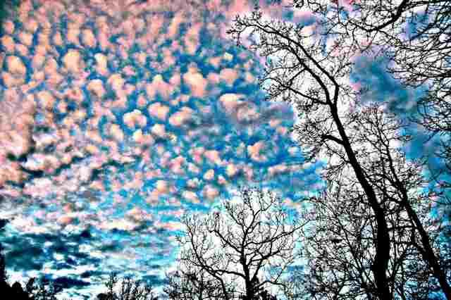 37 - Les nuages..... photos reçues  - Page 6 41110