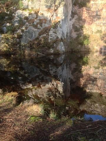36 - Les reflets dans les flaques d'eau !!! Conc10