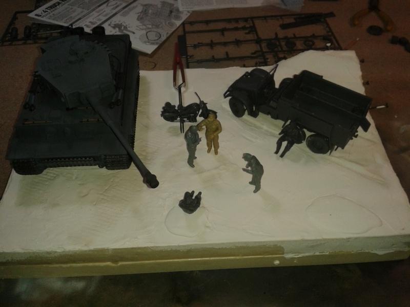 diorama - mon premier diorama 20140315