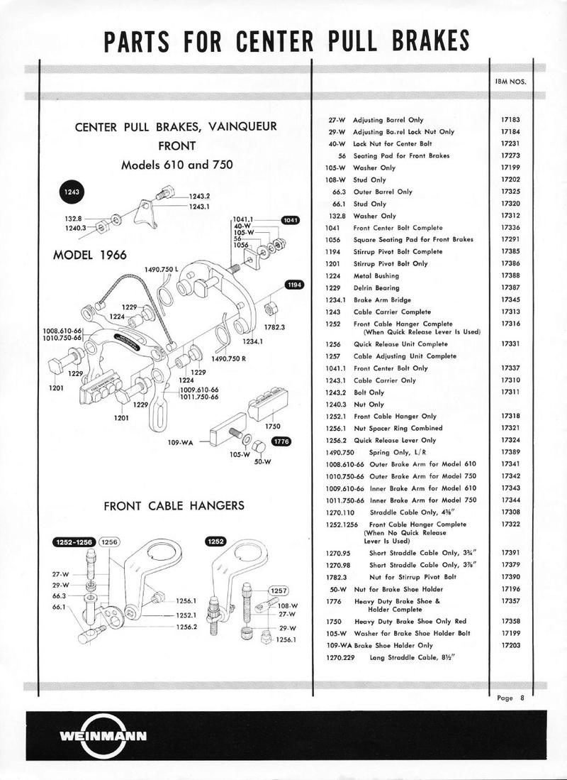 MERAL 1983 en Vitus 888 - Page 2 Weinma10