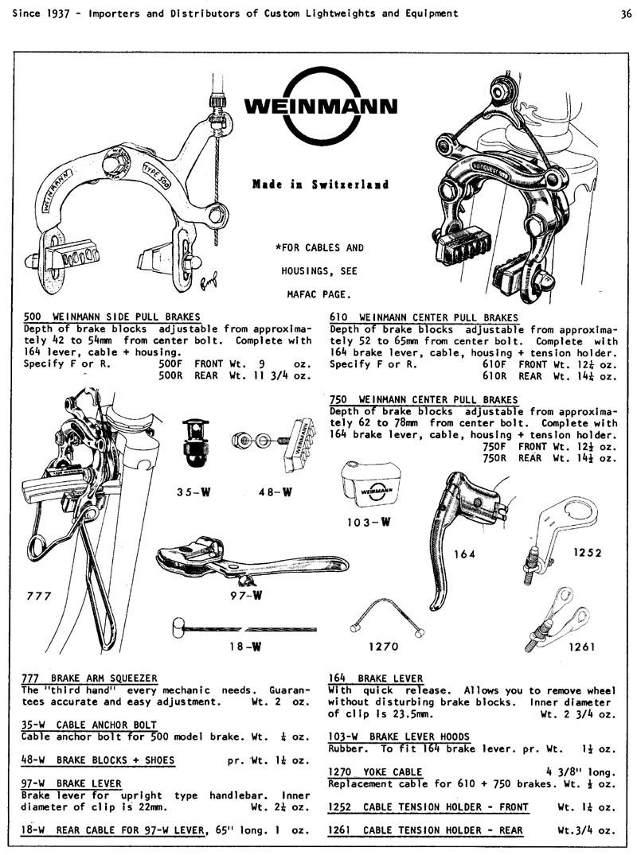 MERAL 1983 en Vitus 888 - Page 2 Weinma12