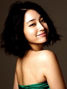 Lee Min Jeong - Lee Min Jung 이민정 Lee10