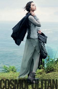 Lee Min Jeong - Lee Min Jung 이민정 Leecos10