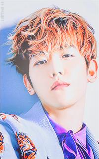 Byun Baek Hyun (EXO) Baek110