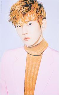 Byun Baek Hyun (EXO) Baek410