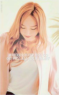 Jung Jessica (SNSD) - Page 2 Jess1411