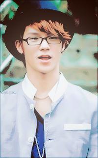 Bang Min Soo - CAP (TEEN TOP) Minsoo32