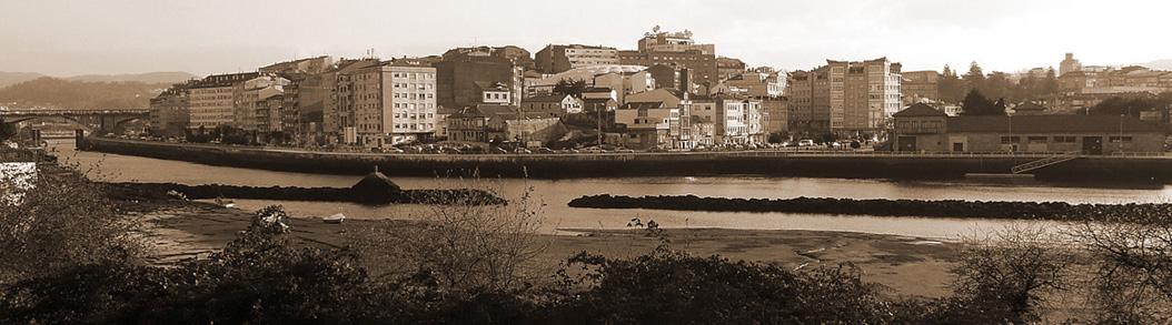 Obra Civil Pontevedra