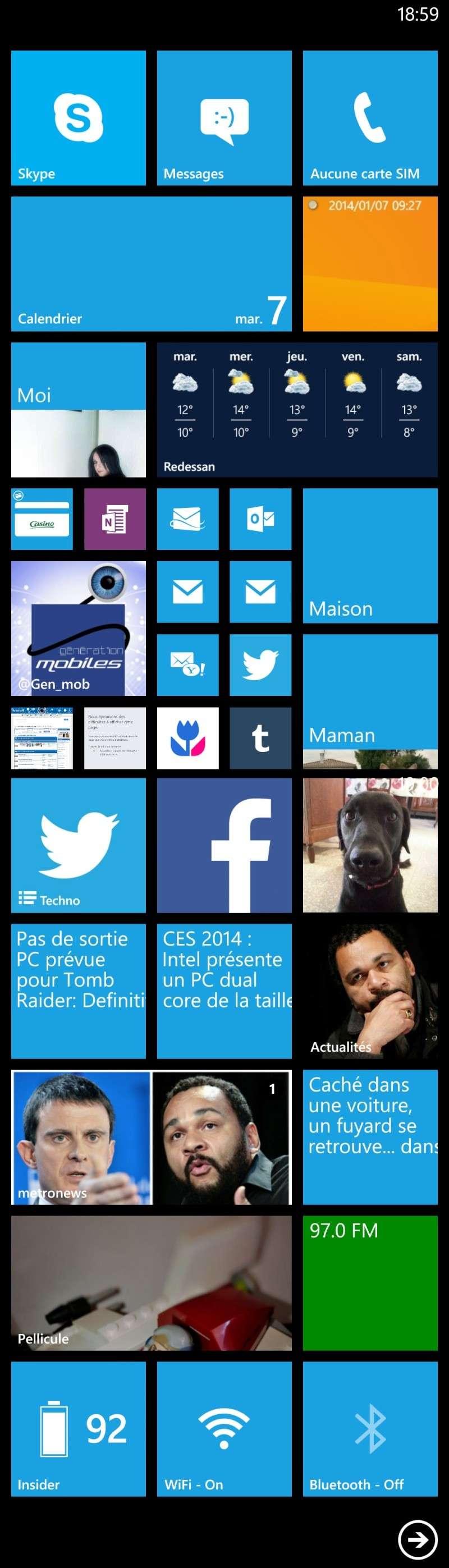 [DISCUSSION] Et vous comment avez vous personnalisez votre Windows Phone - Page 3 Accuei10