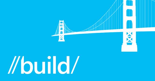 [INFO] Suivez la Microsoft Build 2014 en direct Build210