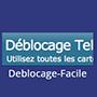 Déblocage facile, 2.50€ de réduction avec le code GENMOB25